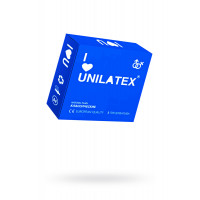 Презервативы «Unilatex Natural Plain №3»