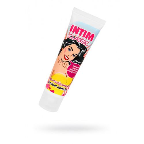 Гель-лубрикант «Intim Cassic limited Edition»-1