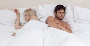 Что отвлекает и раздражает во время секса мужчин и женщин: интересные факты