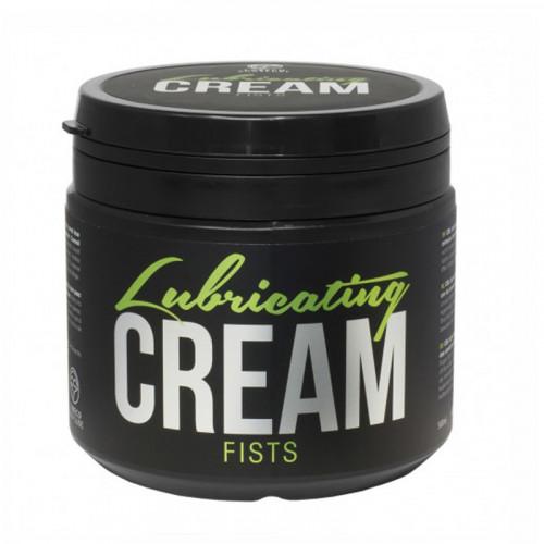 Лубрикант для анального секса «Fists cream»  500 мл